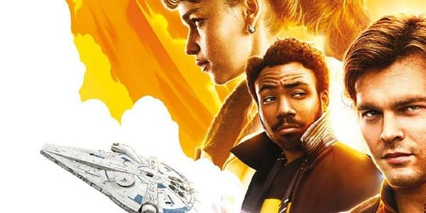Solo Continues the Fireflying of the Star Wars Universe – A Spoiler-Free Review
