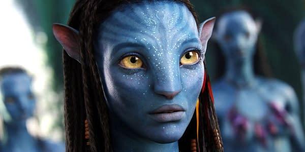 Zoe Saldana Talks Avatar Sequels and James Cameron's Superhero Fatigue Comments