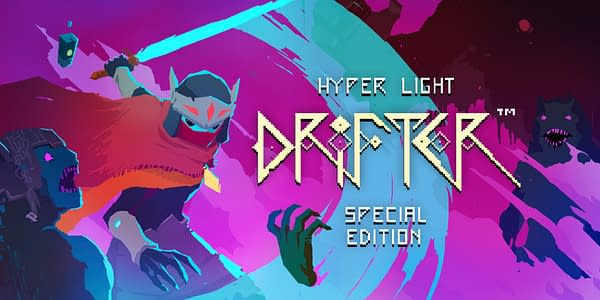 Hyper Light Drifter: Special Edition to hit Nintendo Switch Next Week