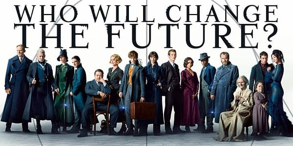 Warner Bros. Pictures Announces Details for 3rd 'Fantastic Beasts' Film