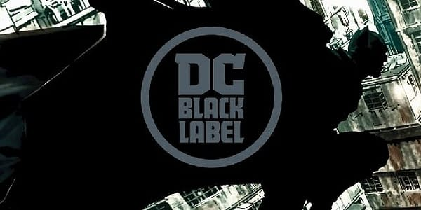 Expect More Obscure DC Characters in Black Label to Come