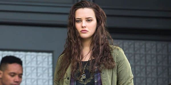 Cursed: 13 Reason Why's Katherine Langford to Lead Frank Miller/Tom Wheeler Netflix Series