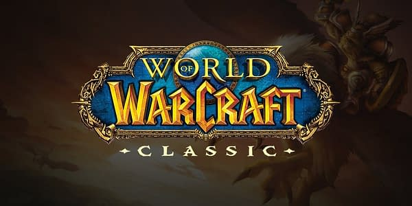 """World of Warcraft: Classic"" Had 1.1 Million Viewers on Twitch"