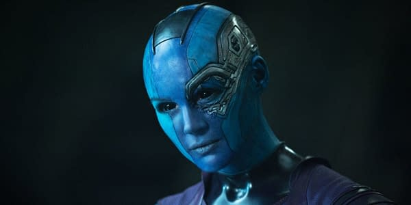 Karen Gillan, [SPOILER] Take Part in 'Avengers: Endgame' Reshoots