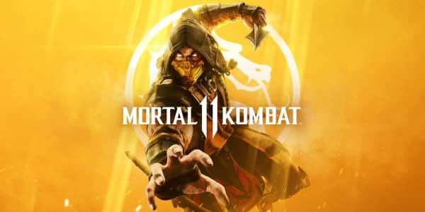 Mortal Kombat 11's Gameplay Reveal Trailer, First Female Boss, and More Stream Highlights