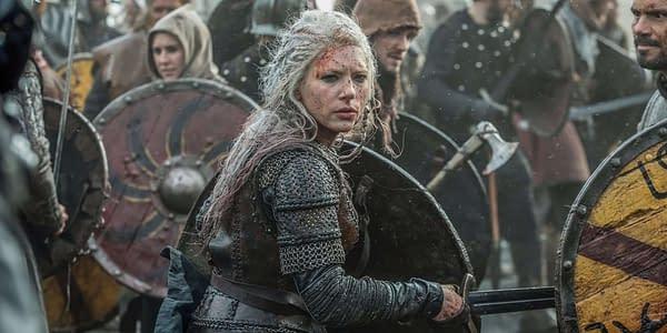 'Vikings' Drops Teaser for [Final] Season 6 on HISTORY