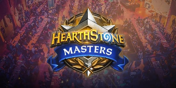 Blizzard Introduces the Hearthstone Masters Into the Esports Program