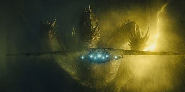 Mike Dougherty's Quote About 'Godzilla: King of the Monsters' Is EVERYTHING We Wanted to Hear