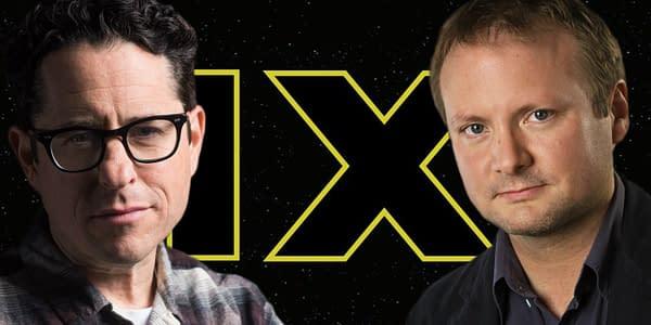 "JJ Abrams on 'Star Wars: Episode IX' ""Having to Respond"" to Rian Johnson's 'The Last Jedi'"