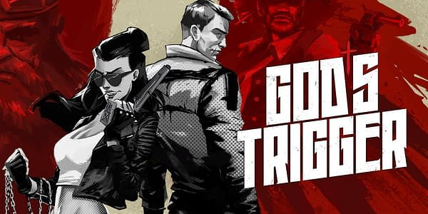 God's Trigger Adds Free New Content