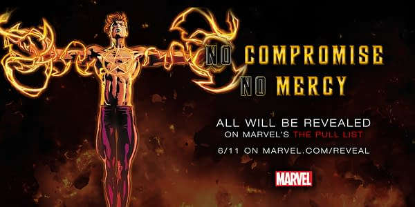 Daimon Hellstrom Joins Marvel's Mysterious New Series in New Teaser
