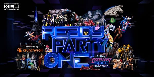 The Massive San Diego Comic-Con Party List