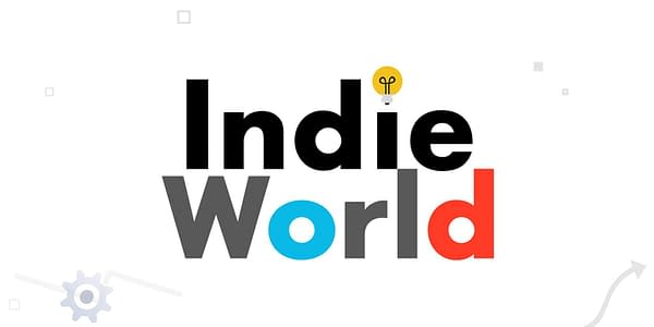 A new Indie World Showcase arrives on April 14th at 9am PT! Courtesy of Nintendo.