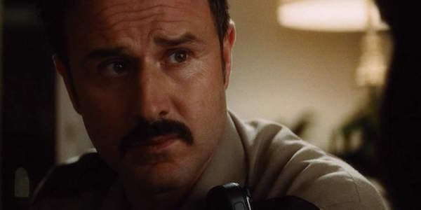 "David Arquette Hopes to Return for ""Scream 5"""
