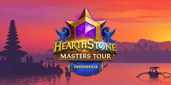 "Blizzard Announces Next ""Hearthstone"" Masters Tour Stop In Indonesia"