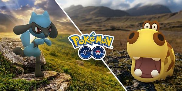 """Pokémon GO"" Throws Sinnoh Region Appreciation Event"