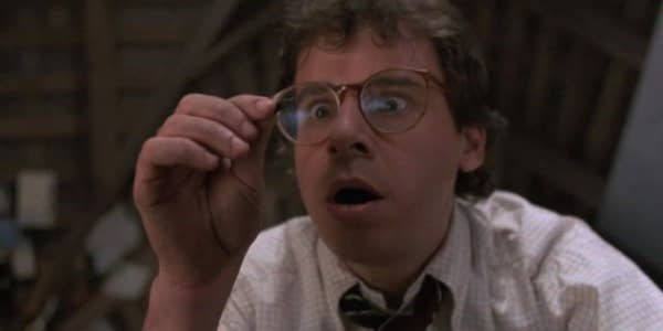 """Honey, I Shrunk the Kids"": Rick Moranis Returns for Disney Reboot ""Shrunk"""