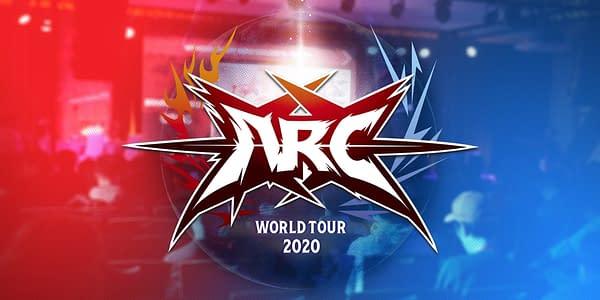 Arc System Works Cancels Arc World Tour Over Coronavirus