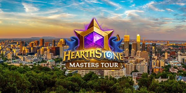 The COVID-19 outbreak has forced another Hearthstone event online.