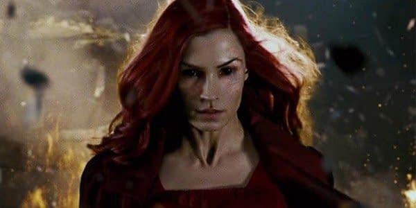 X-Men: Simon Kinberg Wants to Revisit Phoenix with Famke Janssen