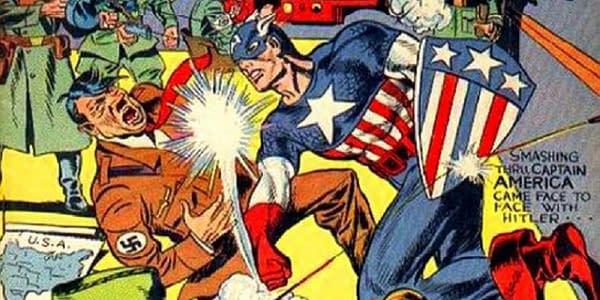 Comics and Complication: Propaganda for Social Movements