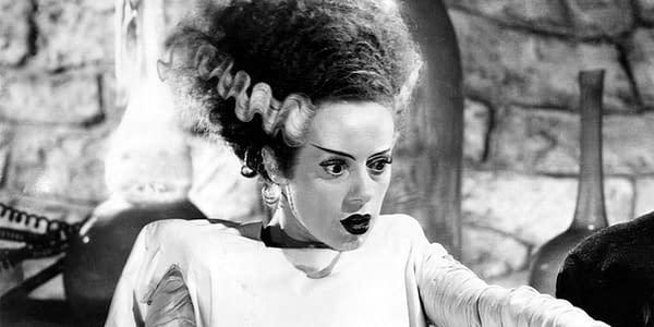 David Koepp's Bride Of Frankenstein FIlm Is Still Breathing