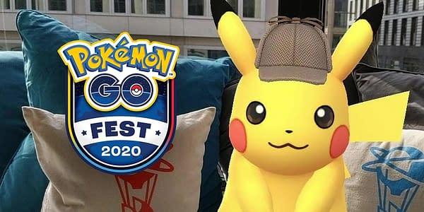 Was GO Fest 2020 worth it? Credit: Niantic.