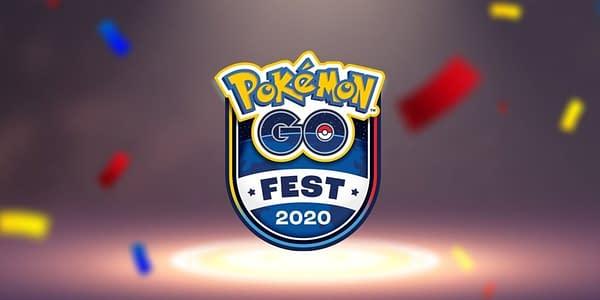 Pokémon GO Fest 2020 Make-up Day. Credit: Niantic