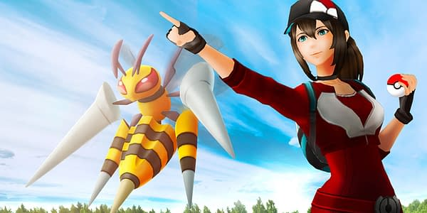 Shiny Doduo, Shiny Ledyba, & Mega Houndoom Coming to Pokémon GO. Credit: Niantic