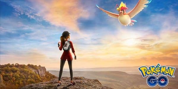 Mega Buddy Challenge event promotional graphic. Credit: Niantic