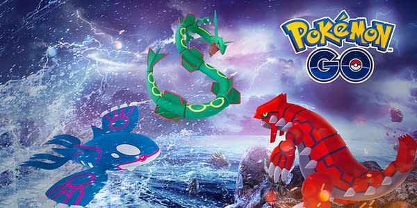 Top 10 Most Useful Legendary Pokémon in Pokémon GO. Credit: Niantic