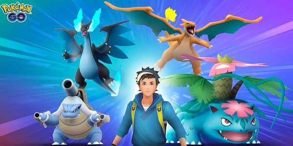 Pokémon GO Mega Raid Week Review: Fun or Pay-to-Play? Credit: Niantic