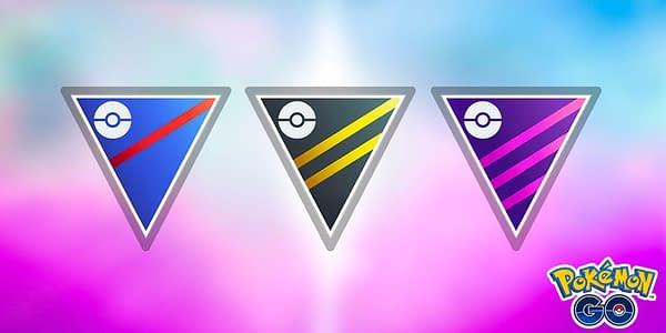 All Leagues are now available in Pokémon GO Battle League Season Three. Credit: Niantic