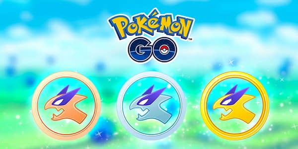 Full Cresselia Raid Rotation for September 2020 including Tier One, Three, Five, and Megas in Pokémon GO. Credit: Niantic