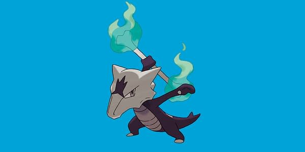 Alolan Marowak Solo Raid Guide: The Best Tier 3 Raid in Pokémon GO. Credit: The Pokémon Company