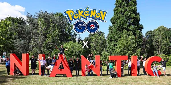 Celebrate Niantic's fifth birthday in style!