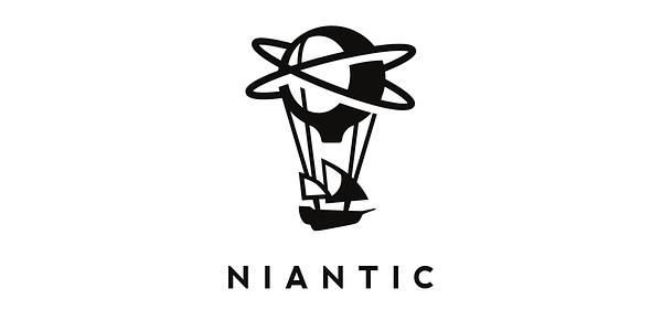 Company logo. Credit: Niantic