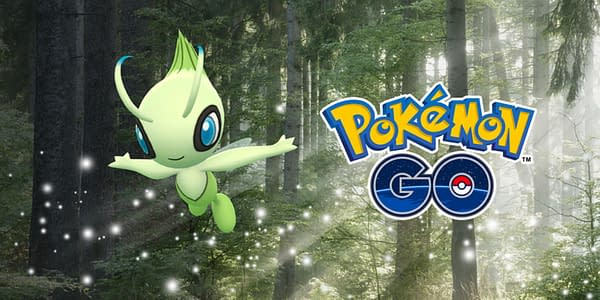 Special Research promotional image for Pokémon GO. Credit: Niantic