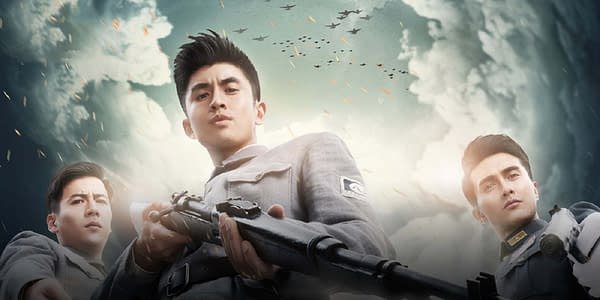 Warrior of Thunder: Chinese War Series Yanked from Air for Fancy Hair