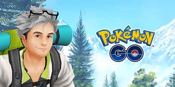 Promotional image for Pokémon GO. Credit: Niantic