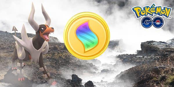 Mega Evolution promotional image for Pokémon GO. Credit: Niantic