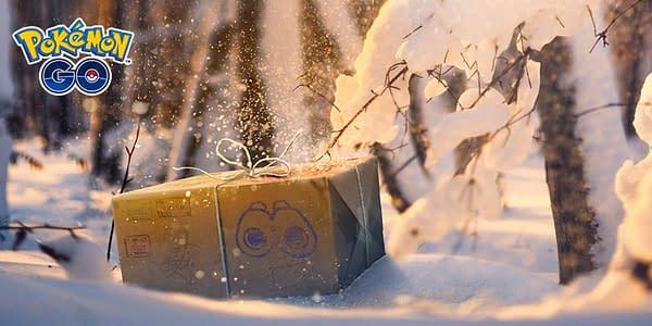 December 2020 research breakthrough in Pokémon GO. Credit: Niantic