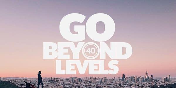 GO Beyond Levels promo in Pokémon GO. Credit: Niantic
