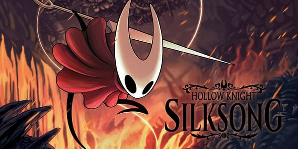 Hollow Knight: Silksong still does not have a release date, courtesy of Team Cherry.