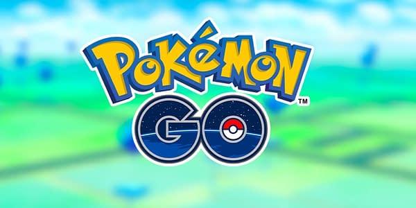 Pokémon GO logo. Credit: Niantic