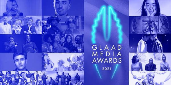 GLAAD Outstanding Comic Nominees For Marvel, DC, Boom, Random House