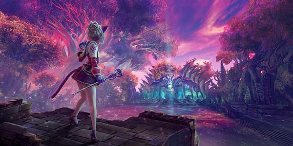 What is headed for TERA down the road? Only time will tell. Courtesy of Gameforge.