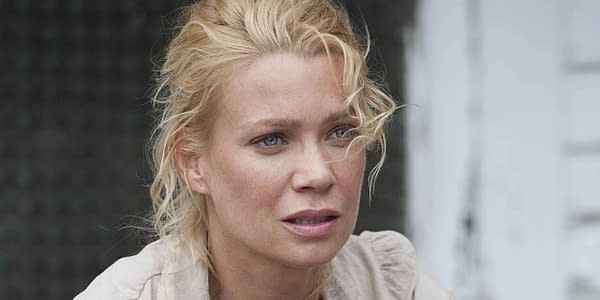 The Walking Dead profiles Andrea, on-screen and in the comics. (Image; Skybound)