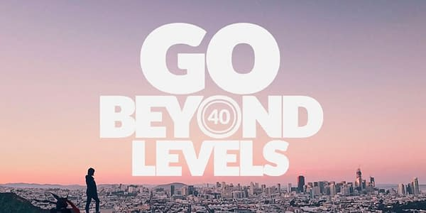 GO Beyond logo in Pokémon GO. Credit: Niantic
