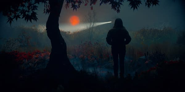 Lisey's Story: First Look Image From The Stephen King Adaptation